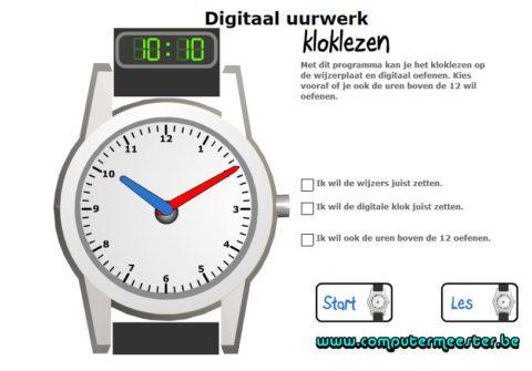 digitaal